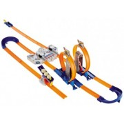 Set de joaca Hot Wheels Expert Track Builder