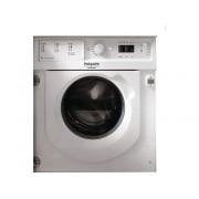 Ariston Lavadora Integrable HOTPOINT BI WMHL71283 (7 kg - 1200 rpm - Blanco)
