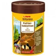 Sera Viformo krmivo ve formě tablet - 250 ml
