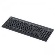 Клавиатура Fujitsu 410, Черен, S26381-K511-L409