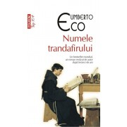 Numele trandafirului (Top 10+)/Umberto Eco