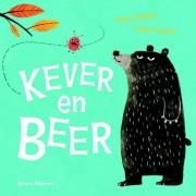 Kever en beer - Patricia Hegarty
