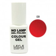 Layla Smalto No Lamp Gel Polish Colour Gel Li
