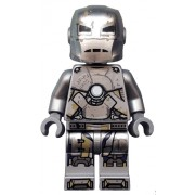 sh565 Minifigurina LEGO Super Heroes-Iron man sh565