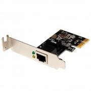 startech tarjeta de red pci express 1 puerto gigabit rj45