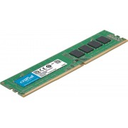 8GB DDR4 PC19200 2400MHz Crucial Retail CT8G4DFS824A memoria