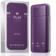 Givenchy Play Intense Eau De Parfum Spray 75ml/2.5oz