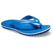 Crocs Grade School Crocband™ TeenSlippers Kinder Blue Jean 32