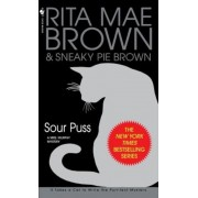 Sour Puss, Paperback