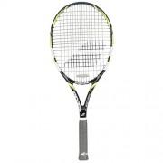 Racheta tenis camp Babolat E-Sense Lite - Racordată yellow-black