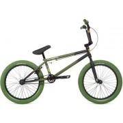 "Stolen Freestyle BMX Cykel Stolen Stereo 20"" 2020 (Faded Spec Ops)"