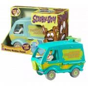 Maquina Del Misterio Scooby Doo Con Fred Furgoneta - 05567