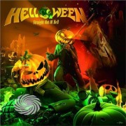 Video Delta Helloween - Straight Out Of Hell - CD