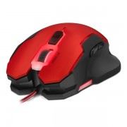 Speedlink Contus Ergonomic 3200Dpi Optical Illuminated Gaming Mouse