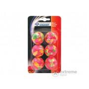 Set mingi ping-pong Donic, culori diferite