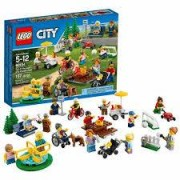Lego City People Pack