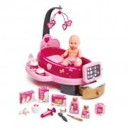 Smoby Nursery électronique Baby Nurse 39 x 54 x 50 cm 220317