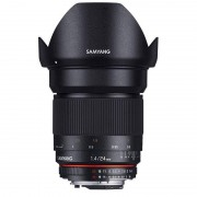 Samyang Objectiva 24mm F1.4 ED AS IF UMC para Nikon