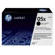 HP Cartucho de tóner Original HP 05X de alta capacidad Negro para HP LaserJet P2035 , P2055