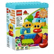 Lego Duplo 10561 Toddler Starter Building Set