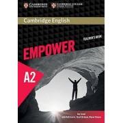 Cambridge English Empower Elementary Teachers Book par Foster & Tim
