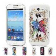 Samsung Galaxy Grand/Neo I9060/I9082 Капак + Протектор