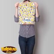 Guestbook cu Hello Kitty (Poster pentru oaspeti)