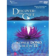 Video Delta Discover the gift - DVD
