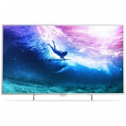 Smart Tv Led 55 4k Uhd Philips 55pug6801/77 Android