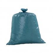 PE-Abfallsäcke Volumen 120 l, BxH 800 x 1000 mm Materialstärke 40 µm, blau, VE 250 Stk