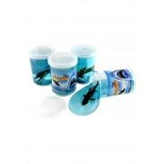 Gelatina cu animalute marine