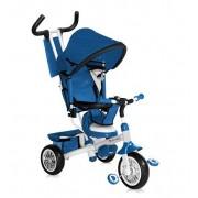 Dečiji Tricikl B302A Blue & White