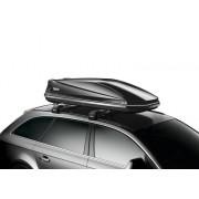 Cutie portbagaj Thule Touring 100 (black glossy/negru lucios)-330L