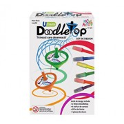 Micul Artist - Set titirez varf carioca Doodletop Design Kit