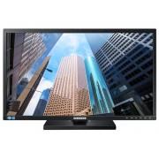 Монитор Samsung S24E650PL Black