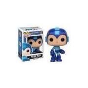 Mega Man - Funko Pop! Games: Mega Man