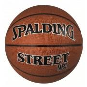 Minge baschet Spalding NBA Street Orange