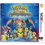 Pokemon Super Mystery Dungeon Nintendo 3DS