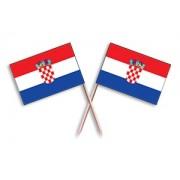 Scobitoare cu Stegulet Croatia
