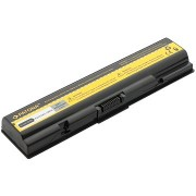PATONA TOSHIBA SATELLITE A200 laptophoz 4400mAh Li-Ion 10, 8V