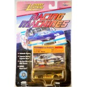 1999 Playing Mantis Johnny Lightning Racing Machines Performed Line Products Ford Mustang Cobra Trans Am Series Randy Ruhlman #49 Performed Coyote Car 1:64 Scale Die Cast Bonus Photo Card Very Rare Moc Out Of Production Limited Edition Collectible