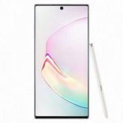Смартфон Samsung Galaxy Note10+ (SM-N975F) Aura White, 256GB, 6.8 инча Dynamic AMOLED (3040x1440), Dual SIM, SM-N975FZWDBGL