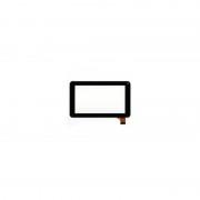 """Vidro Touch para Tablet i-Joy Scooby 2 de 7"""" polegadas preto"""