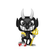 Funko POP! Cuphead - The Devil