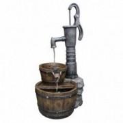OUTIROR Kit fontaine LAS VEGAS