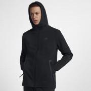 Sweatà capuche entièrement zippé Nike Sportswear Tech pour Homme - Noir