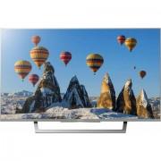 Sony KDL-32WD755/32WD757, led-tv, 80 cm (32 inch), 1080p (Full HD), smart-tv - 415.05 - zilver
