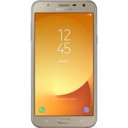 Galaxy J7 Nxt Dual Sim 16GB LTE 4G Auriu SAMSUNG
