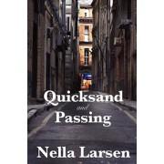 Quicksand and Passing, Paperback/Nella Larsen