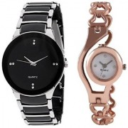 BUY ONLINE NEW SMART CHOICE IIK COLLECTION GO FASHION Analog Watch - For men/women original sold